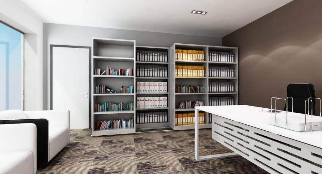 Office Storage Malaysia