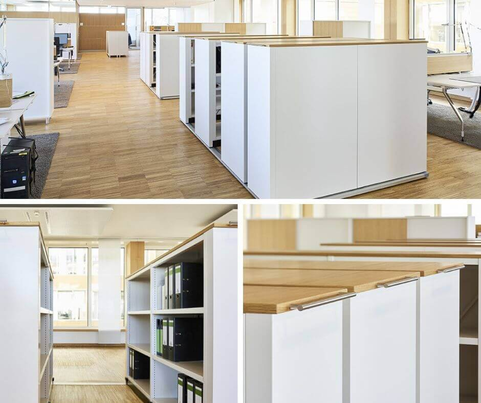 Compactor Filing Cabinet Malaysia